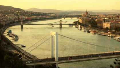Get engaged - Budapest imázsfilm