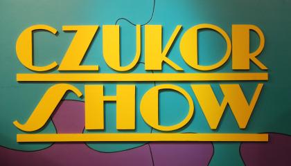 Czukor Show - Köszöntelek a műsorodban