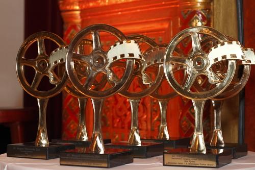 A 42. Magyar Filmszemle díjátadó ünnepsége