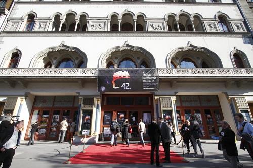 A 42. Magyar Filmszemle megnyitója - videóbeszámoló