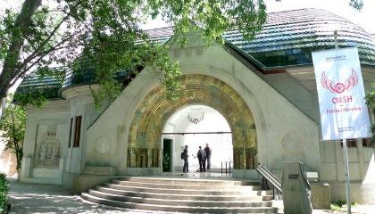 A velencei Biennale magyar pavilonjának megnyitója