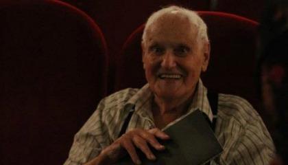 Jancsó Miklós 90 éves