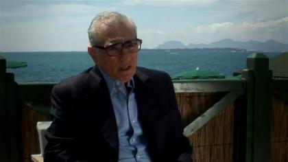 Martin Scorsese Jancsó Miklósról beszél