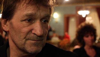 Tart egy életen át - Cserhalmi György a Drága besúgott barátaim vetítése után