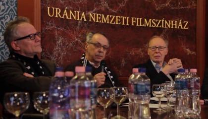 Az európai fesztiváligazgatók kiálltak Tarr Béla mellett