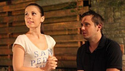 Decemberben mutatják be Szajki Péter új filmjét