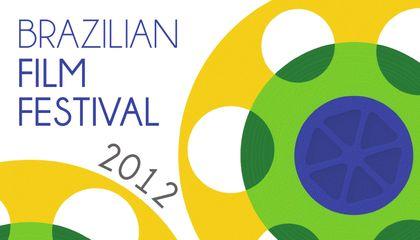 Brazil filmnapok a Művészben