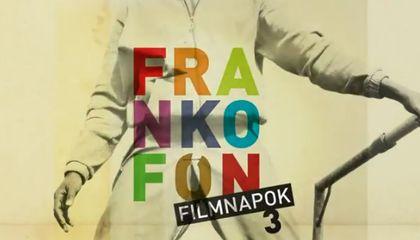 3. Frankofón Filmnapok