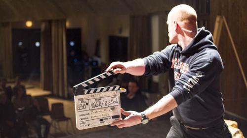 Utóélet - készül Zomborácz Virág első filmje