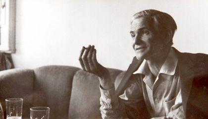 Kollányi Ágoston Centenárium - programsorozat a 100 éves filmrendező emlékére