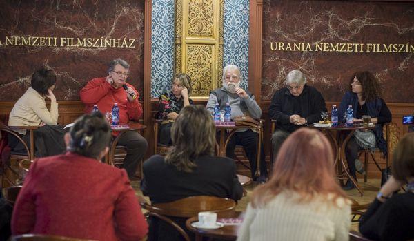 2. Uránia filmnapok: A fény mesterei - magyar operatőrök