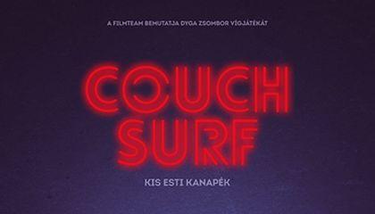 Couch Surf előzetes