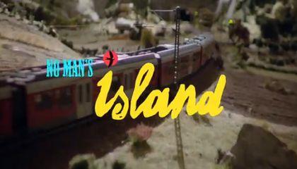 Senki szigete - előzetes