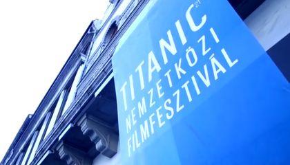 21. Titanic Nemzetközi Filmfesztivál