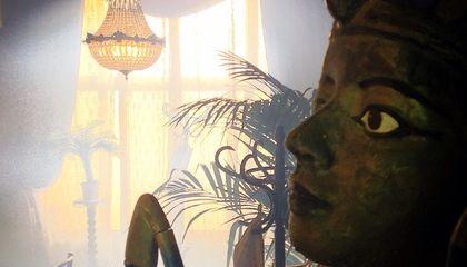 Rejtő szelleme kísért a kihalt szanatóriumban
