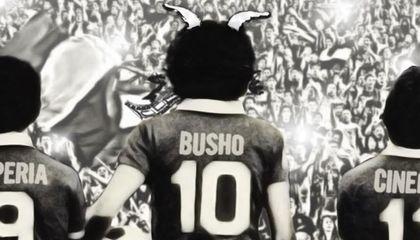 10. jubileumi Busho