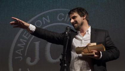 Reisz Gábor filmje nyerte a CineFest nagydíját