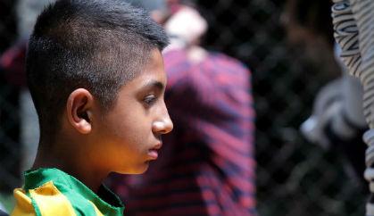 Brazilok: Foci, romák, szerelem, politika