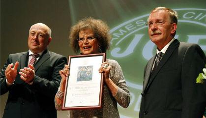 CineFest: Claudia Cardinale kapta az életműdíjat