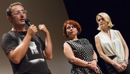 Cinefest: Miért én?