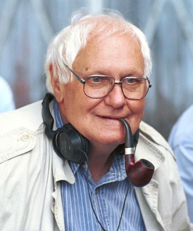Jancsó Miklós-portré