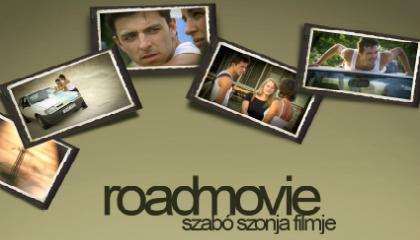 Szabó Szonja Roadmovie c. filmje