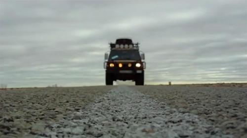 Go Bamako! - trailer