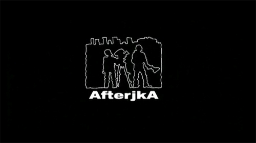 Afterjka showreel