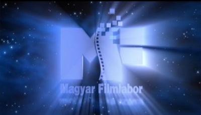 Magyar Filmlabor image film