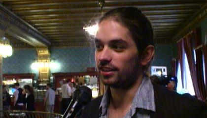 Cannes 2010: Szimler Bálint